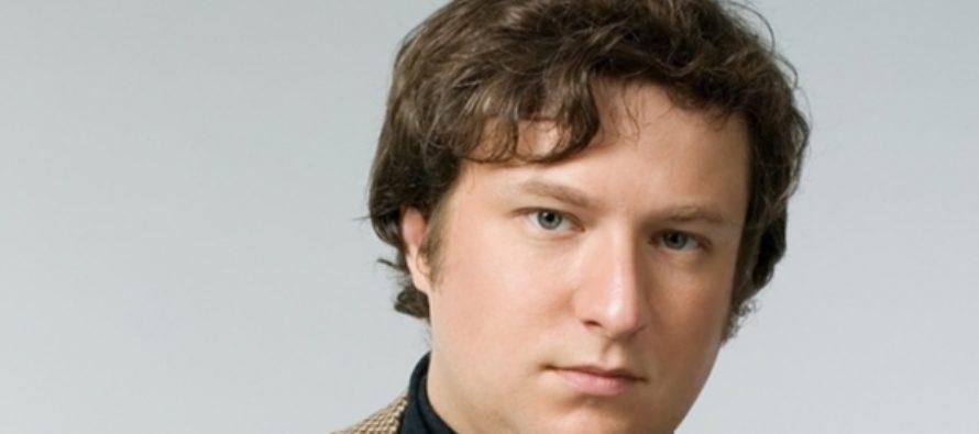 Кинокритик Антон Долин стал главным редактором журнала «Искусство кино»