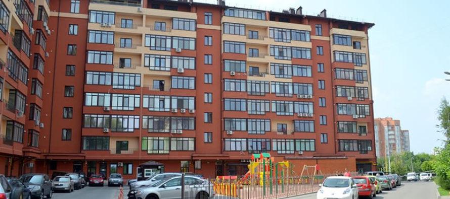 Преимущества квартир в Киеве на Академгородке