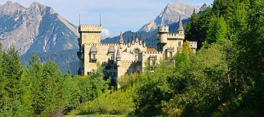 Преимущества отдыха в Австрии