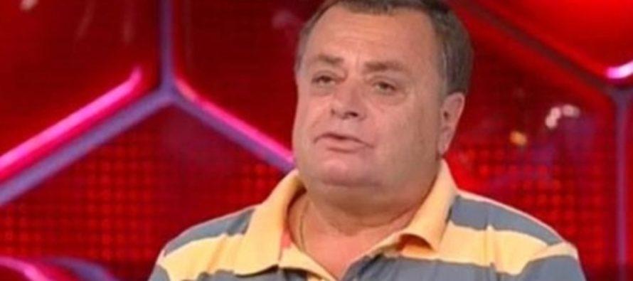 Отец Жанны Фриске считает, что потерял дочь из-за внука Платона