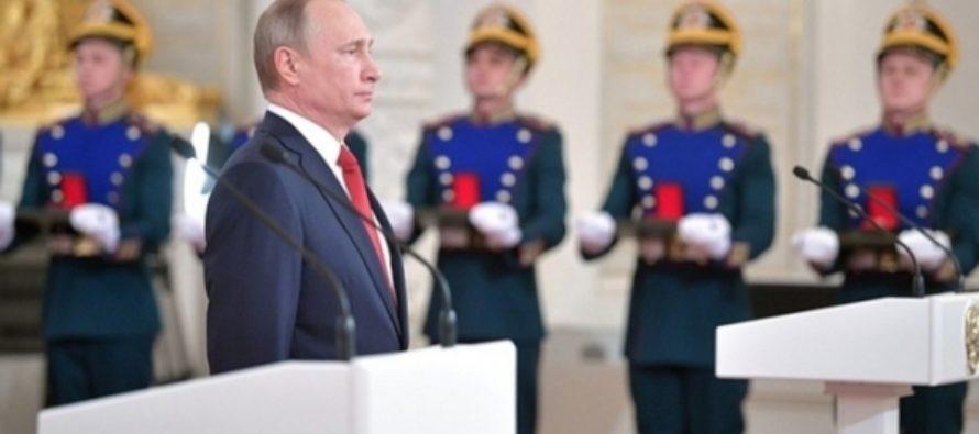 Путин считает, что он не вправе оценивать деятельность Горбачева и Ельцина
