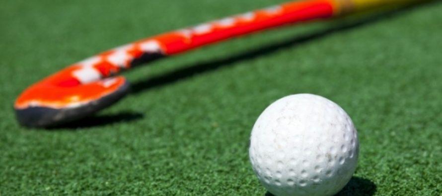 Барнаульские хоккеистки на траве попали в расширенный список сборной РФ