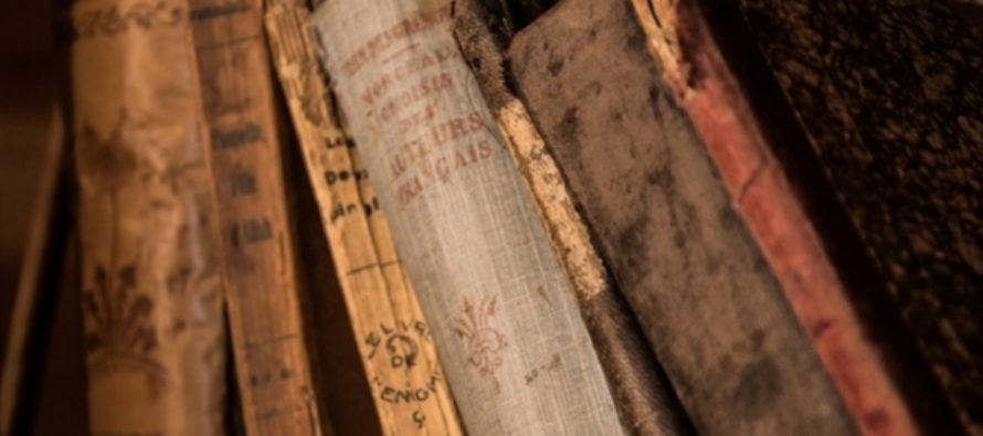 Россияне предпочитают читать Пушкина, Толстого и Лермонтова