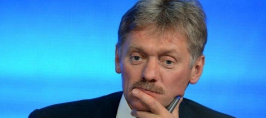 «Все будет хорошо»: Песков рассказал о России после 2018 года