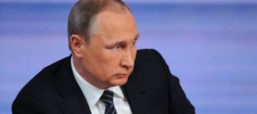 Путин рассказал, почему в регионах массово сменили губернаторов