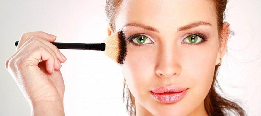 Какой косметикой пользуется современная девушка?