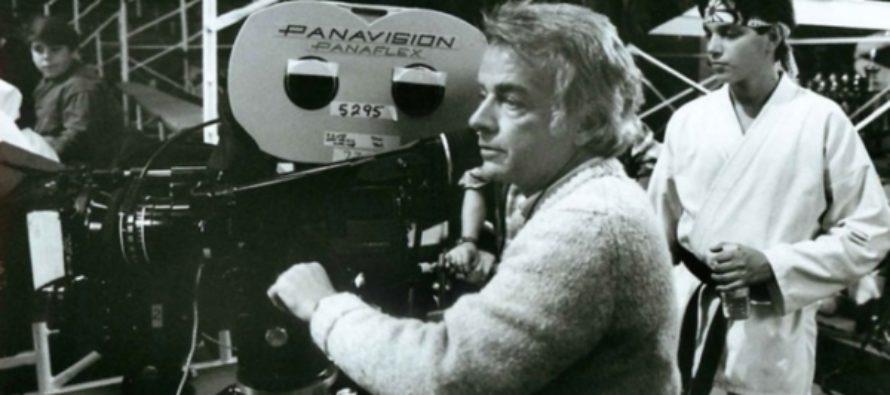 Режиссер фильма «Рокки» скончался в Лос-Анджелесе