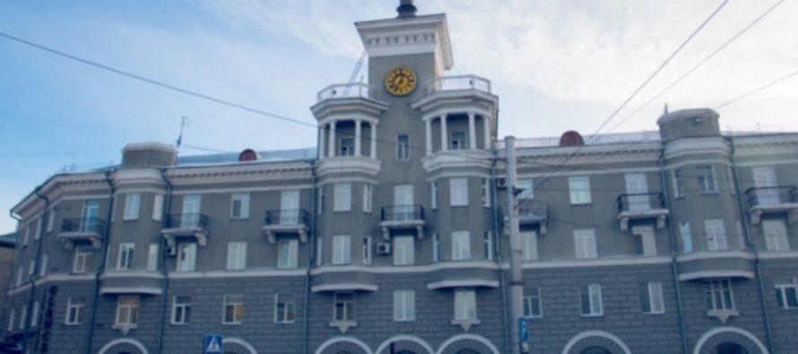 Барнаул вступил в избирательную кампанию