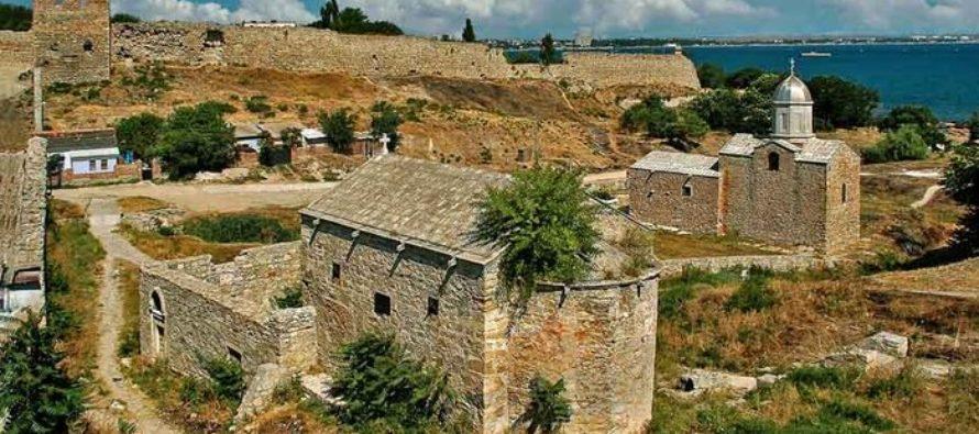 Какие достопримечательности можно посетить в Феодосии?