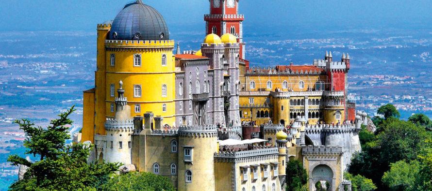 Какие экскурсии можно посетить в Лиссабоне?