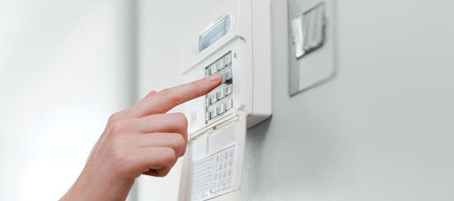 Преимущества охранных систем для квартиры, офиса, дома