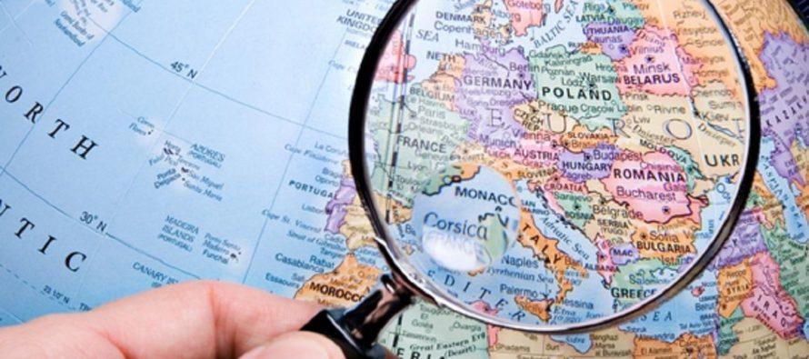Преимущества работы за границей из Бийска?