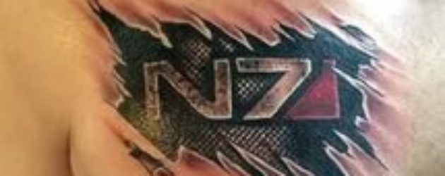 5 лучших татуировок из компьютерных игр по версии tattookiev.org