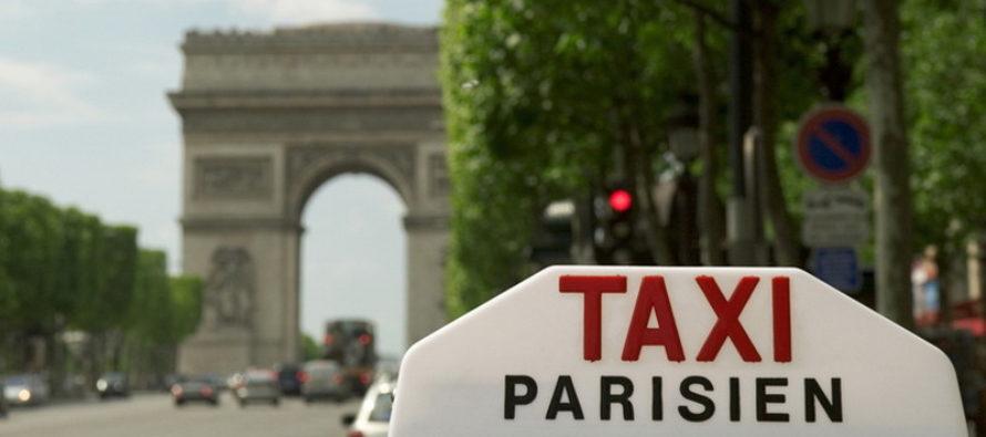 До каких достопримечательностей можно добраться на такси из аэропорта Парижа?