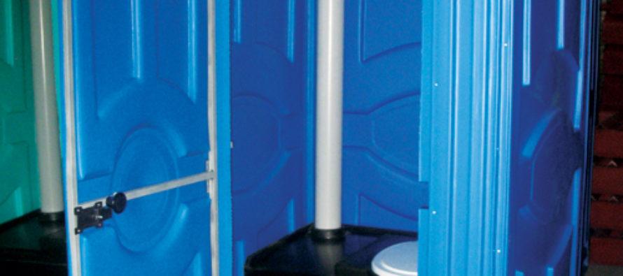 Виды биотуалетов и туалетных кабин