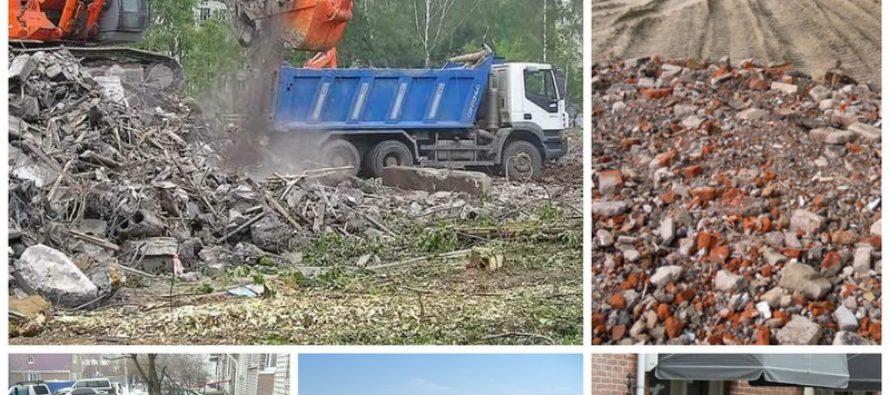 Как выбрать компанию для вывоза мусора?