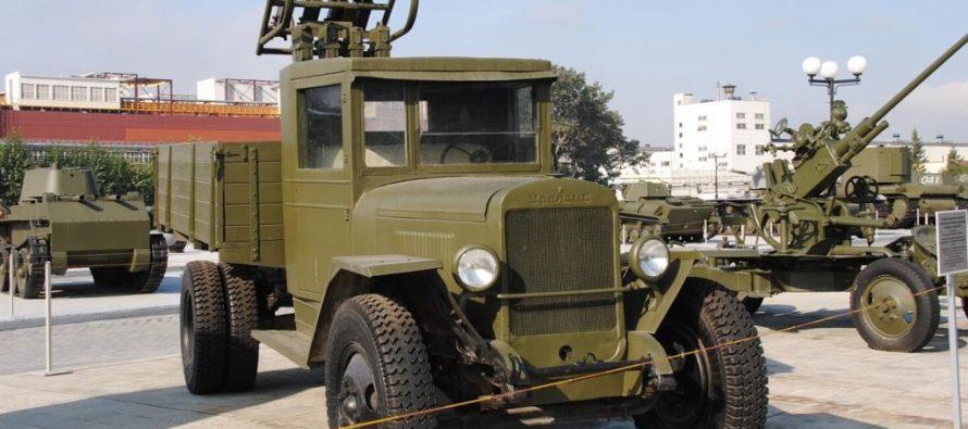Полезная информация о музеи военной техники в Верхней Пышме