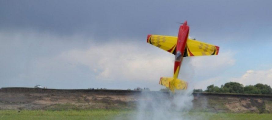 Международный авиамодельный фестиваль пройдет впервые на Алтае