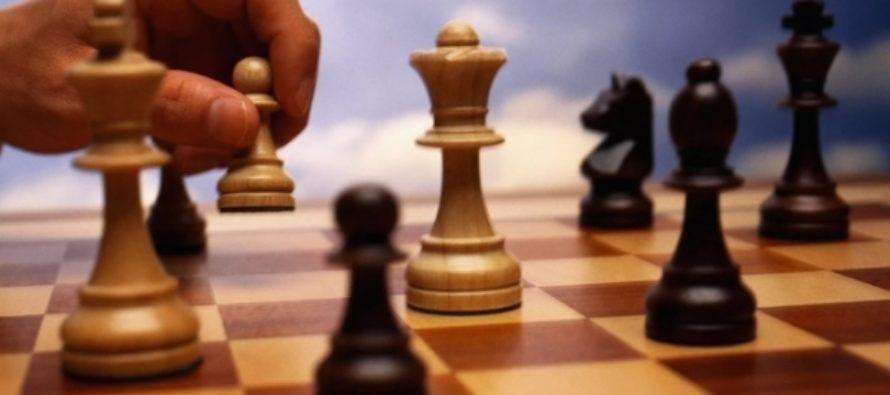 Шахматный фестиваль стартует в Барнауле 21 июля