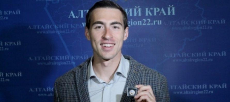 Сергею Шубенкову запретили слушать и использовать гимн РФ на соревнованиях
