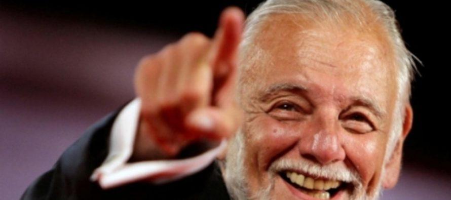 Скончался родоначальник фильмов о зомби Джордж Ромеро