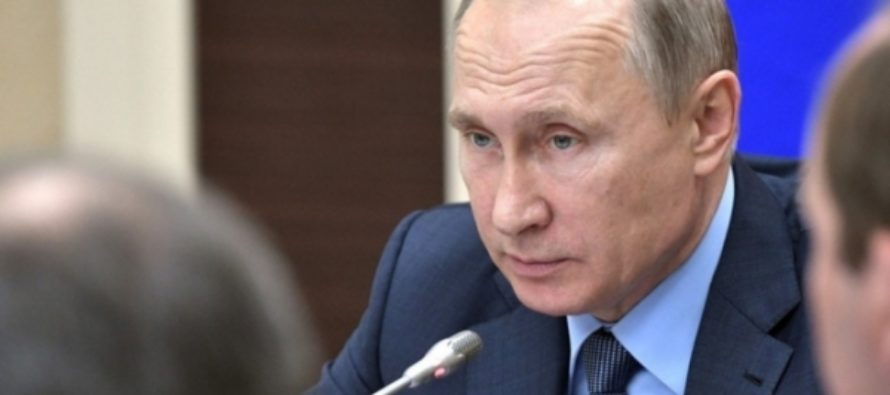 Путин заявил, что отношение Америки к России изменится не скоро