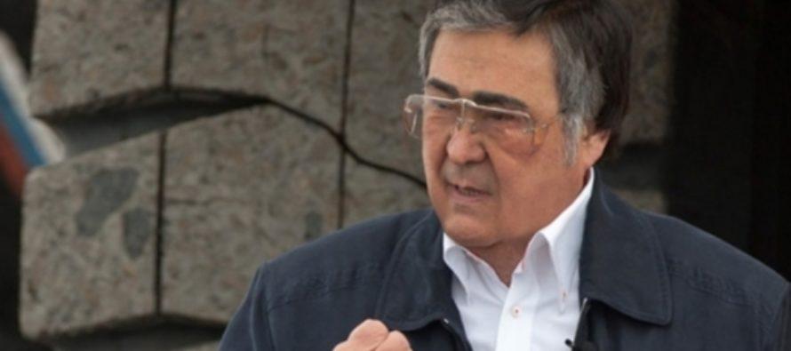 Сенатор от Кузбасса: состояние здоровья Амана Тулеева улучшается