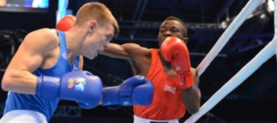 Чемпионат мира по боксу 2019 года пройдет в Сочи