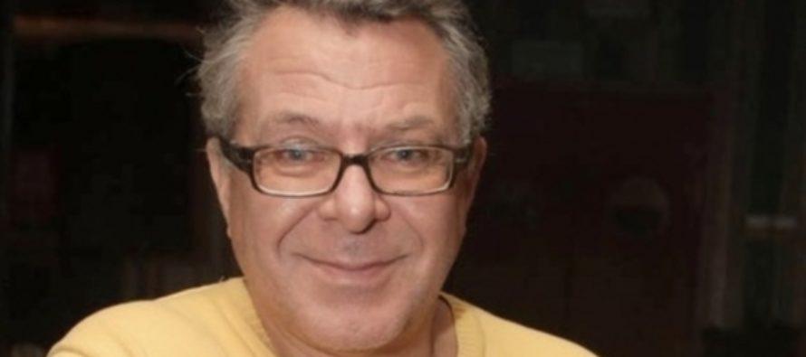 Андрей Ургант и Михаил Полицеймако попали в список сайта «Миротворец»