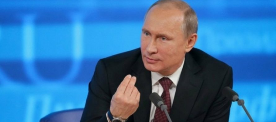 Путин потребовал не сокращать изучение русского языка в республиках РФ