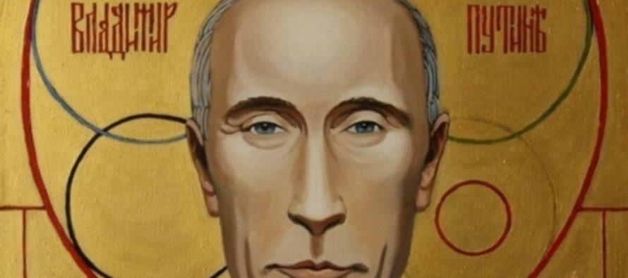 Путина «вырезали» из двух новых зарубежных фильмов