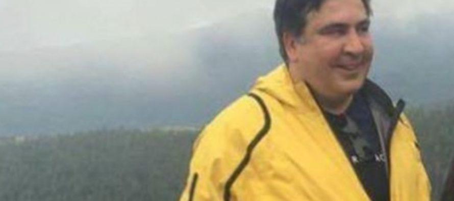 «Миньон-Саакашвили» насмешил пользователей соцсетей