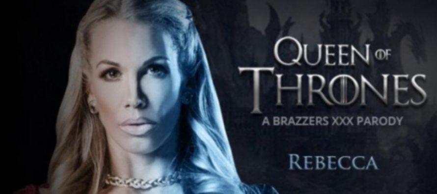 Brazzers объявила о запуске производства порнопародии на «Игру престолов»