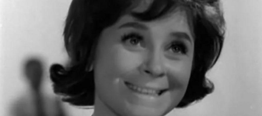 Звезда советской эстрады Тамара Миансарова скончалась в Москве