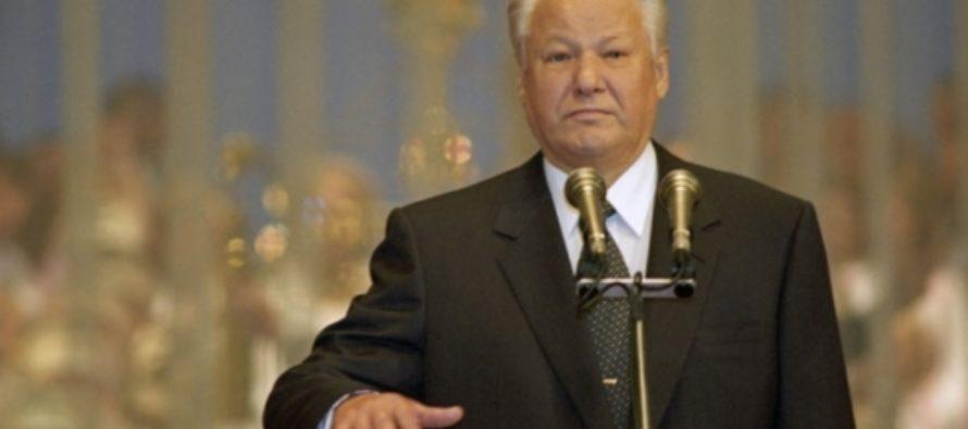 От присяги до отставки: видеохроники второго президентского срока Ельцина
