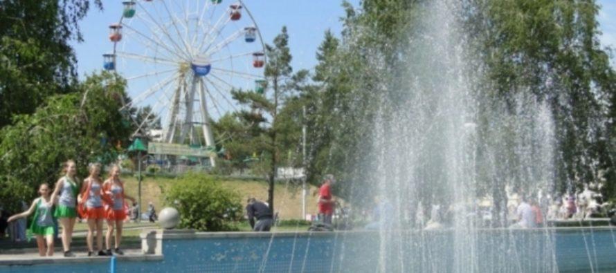 Музыкальное шоу ко Дню семьи, любви и верности проведут в центре Барнаула