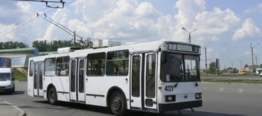 Жителей Барнаула будут зазывать в музеи рекламой в общественном транспорте