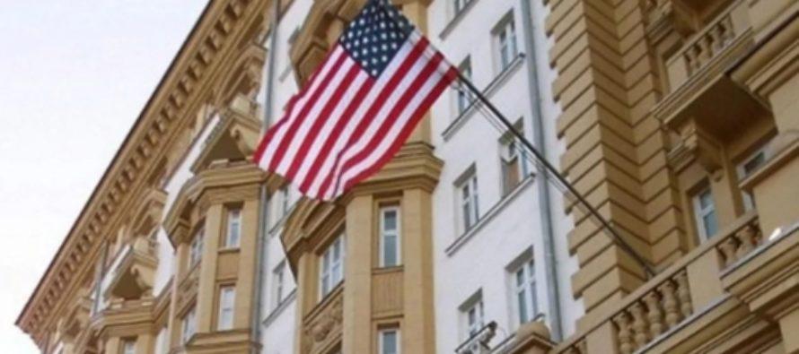 Посол США Теффт разочарован отнятой дачей в России