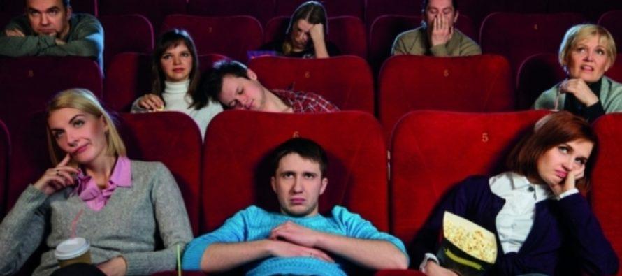 Россияне раскритиковали свежие отечественные фильмы