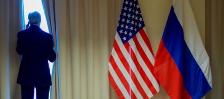 СМИ: Россия может выслать около 30 американских дипломатов