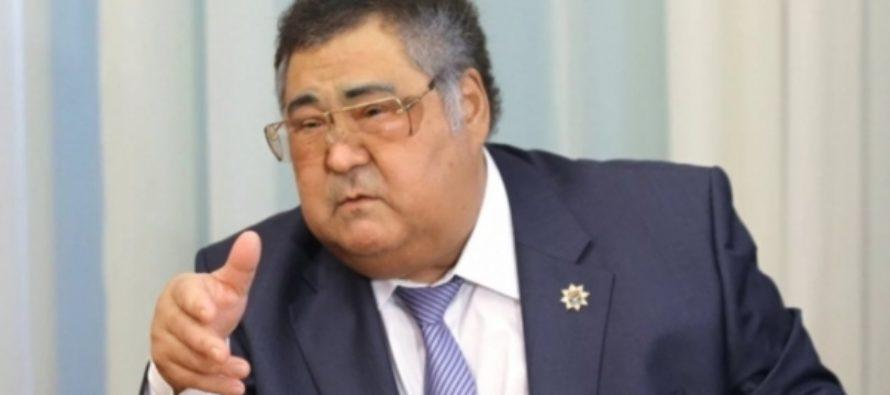 СМИ назвали имя возможного преемника Амана Тулеева во главе Кузбасса