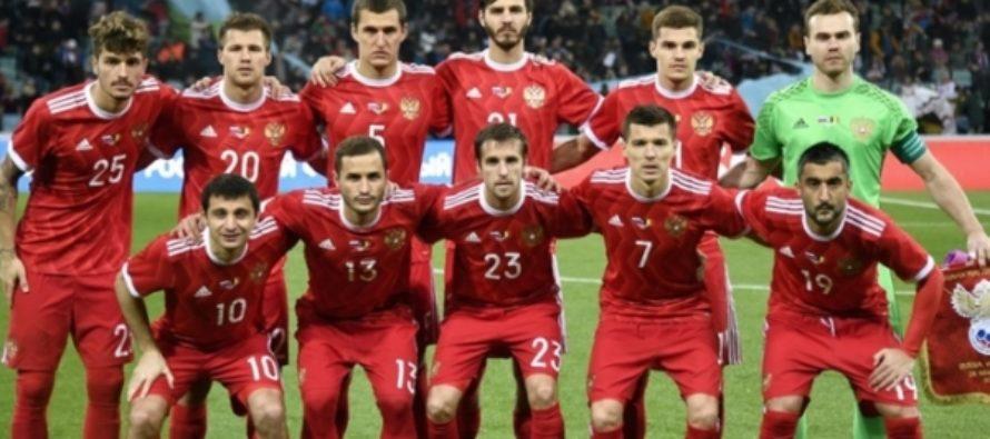 Бунт в сборной России по футболу официально «подавлен» в твиттере