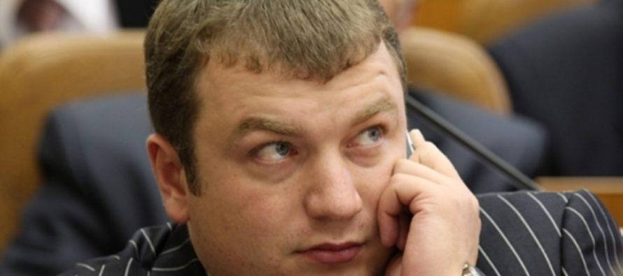 Экс-депутат Мастинин сообщил, что его пытались убить в алтайский колонии