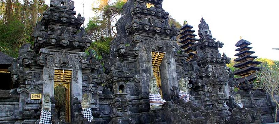 Какие экскурсии можно посетить на Бали?