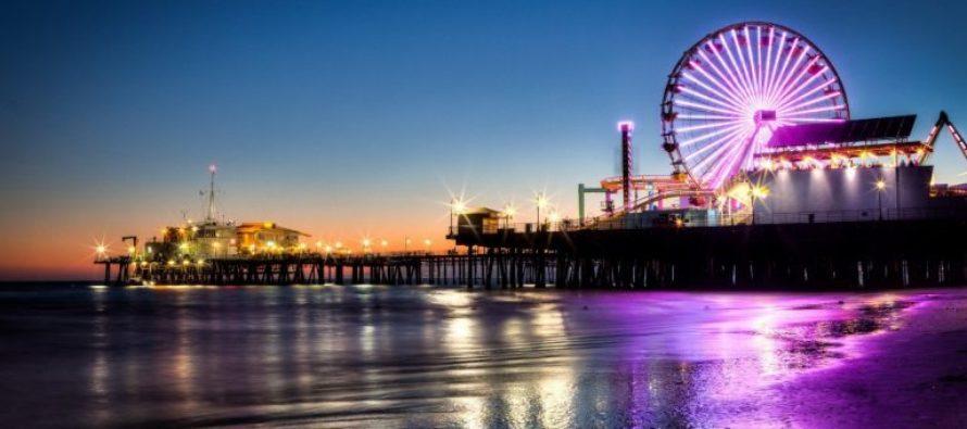 Какие экскурсии можно посетить в Лос Анджелесе?
