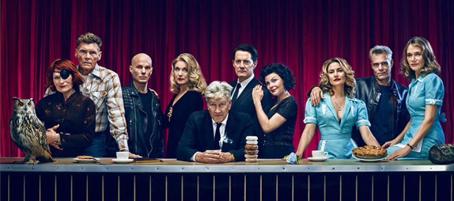 Какие сериалы можно посмотреть в 2017 году?