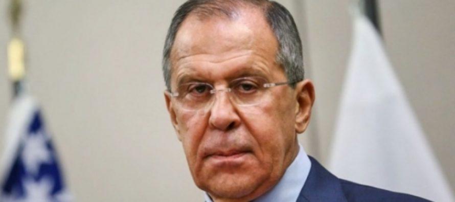 Лавров: Путин и Трамп движимы национальными интересами своих стран