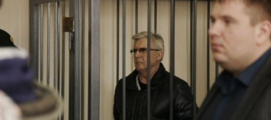 Суд перенес дату вынесения приговора экс-замгубернатору Юрию Денисову