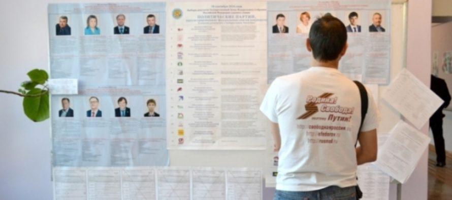Бумажный вопрос: сколько денег потратят на бланки к выборам в Барнауле