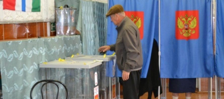 Предвыборная кампания в Алтайском крае проходит спокойно — глава избиркома